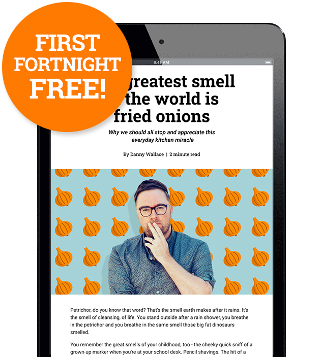 First Fortnight Free!